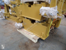 Équipement travaux routiers Caterpillar 12H 140H 143H 160H 12K 140K 160K Push Block