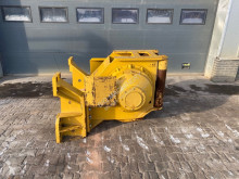 PA140-316V Equipment 60 ton Winch to fit CAT D8T équipement travaux routiers occasion