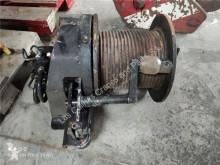 Repuestos para camiones Pièce Palfinger Treuil de grue Cabestrante pour grue auxiliaire de chargement