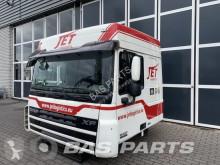 Repuestos para camiones cabina / Carrocería cabina DAF DAF XF105 Space CabL2H2