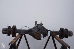 Repuestos para camiones suspensión MAN HY-0855-02 37/10