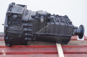 Repuestos para camiones ZF 6S850OD L2000 transmisión caja de cambios usado