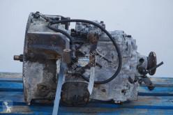 Repuestos para camiones ZF S5-42 L2000 transmisión caja de cambios usado