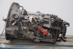 Mercedes G85/6-6/6.7-07.73HPS boîte de vitesse occasion