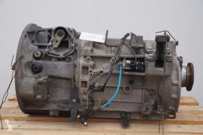 Repuestos para camiones transmisión caja de cambios Mercedes G100-12MPS