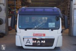 Repuestos para camiones cabina / Carrocería cabina MAN F99F17 TGS