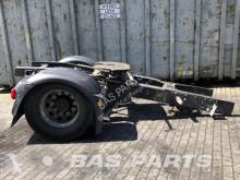 DAF DAF AAS1347 Rear axle sospensione usato