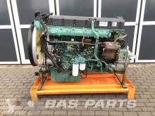 Volvo motor Engine Volvo D16G 540
