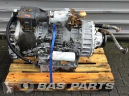 Repuestos para camiones transmisión caja de cambios Volvo Volvo VT2506PT Powertronic Gearbox