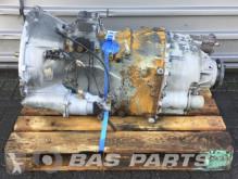 Repuestos para camiones transmisión caja de cambios Volvo Volvo VT2014 Gearbox