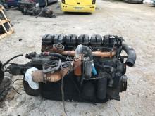 Scania Moteur K- 24 DSC 202 pour bus motor brugt