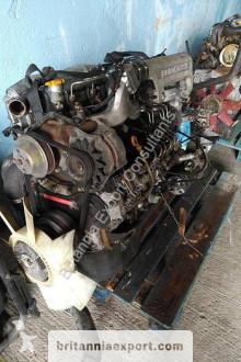 Repuestos para camiones motor Nissan Atleon