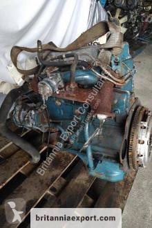 Nissan used motor
