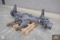 Suspension 516 Front axle