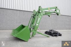 Skovl Cargo Profi 4X80