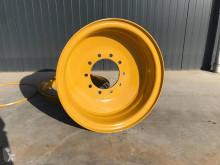 Caterpillar NEW RIMS 12K /140K / 12M / 140M ruota nuovo