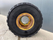 Michelin 875 / 65R29 used wheel