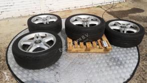 Continental 225/45 R17 roue / pneu occasion