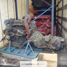 قطع غيار الآليات الثقيلة Volvo محرك مستعمل