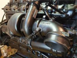 Repuestos para camiones MAN Turbocompresseur de moteur pour camion F 90 33.372 DF usado