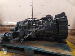 Repuestos para camiones ZF Boîte de vitesses 16 S 109 pour camion ERF EP 6 TRACTORA transmisión caja de cambios usado