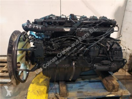 Repuestos para camiones motor Scania Moteur (P 94 D)(1996->) Chasis pour camion Serie 4 (P 94 D)(1996->) Chasis 220 (4X2) E2 [9,0 Ltr. - 162 kW Diesel]