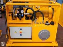 Système hydraulique Hydrosystem Hydropack