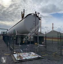 Skladovanie Gas, LPG, GPL, GAZ, Propane with Sun roof ID 1.198 Cisterna, nádrž, nádrž na vodu ojazdený