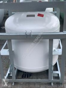New ADR LPG tank 760ltr Full Frame ID 11.19 Citerne, cuve, tonne à eau neuf