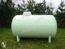 Propaan/Butaan LPG tank 2700 L(1,35 ton) Ø 1250 ID 11.5 Citerne, cuve, tonne à eau neuf