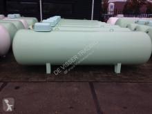 Propaan/Butaan LPG tank 2810 L (1,405 ton) Ø 1000 ID 11.6 Citerne, cuve, tonne à eau neuf