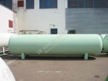Citerne, cuve, tonne à eau Propaan/Butaan LPG tank 6400L (3,2 tons) Ø 1250 ID 11.8