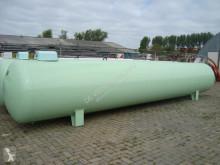 Citerne, cuve, tonne à eau Propaan/Butaan LPG tank 9100 L (4,55 ton) Ø 1250 ID 11.10