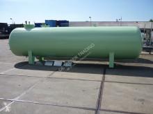 Citerne, cuve, tonne à eau Propaan/Butaan LPG tank 13000 L (6,5 ton) - Gas, Gaz LPG, GPL, Ø 1600 ID 11.11