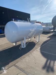 Propaan/Butaan LPG tank 8000L tank (4 ton) ID 1.192 Citerne, cuve, tonne à eau occasion