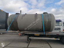 Citerne, cuve, tonne à eau Used ID 1.190