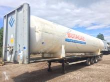 Citerne, cuve, tonne à eau 3B2011 Gas, LPG, GPL, GAZ, Propane, Butane ID 8.47 & ID 1.130