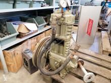 قطع غيار الآليات الثقيلة Used and reconditioned compressor Gas, Lpg, Gpl, Gaz, Propane, Butane ID 5.7