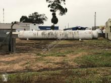 Citerne, cuve, tonne à eau Gas LPG, GPL, GAZ, Propane ID 1.162