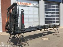 Multilift XR21S53 安普利罗尔系统 / 双缸升举式自卸车 二手