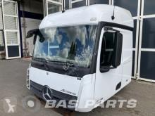 Repuestos para camiones cabina / Carrocería cabina Mercedes Mercedes Actros MP4 StreamSpace L2H2