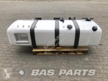 Repuestos para camiones motor sistema de combustible depósito de carburante Mercedes Fueltank Mercedes 660