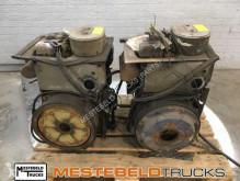 Hatz motor motor usado