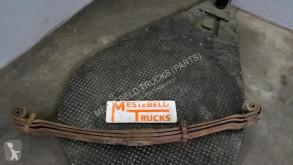 Repuestos para camiones MAN Veerpakket 3-blads vooras usado