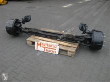 Резервни части за тежкотоварни превозни средства MAN TGA нови