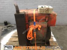 Hatz Motor 2L40C motor usado