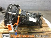 MAN gearbox Versnellingsbak ZF 6S850 v LE
