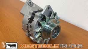 Scania motor Dynamo 24V 100A