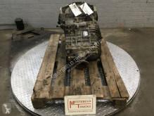 Repuestos para camiones DAF 50TOVersnellingsbak 6S850TO transmisión caja de cambios usado