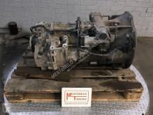 Boîte de vitesse Mercedes Versnellingsbak G131-9 HPS